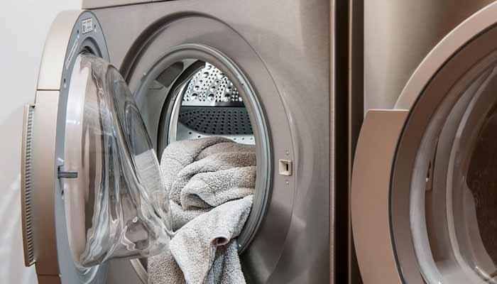Waschmaschine Gutschein
