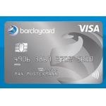 Barclaycard New Visa Kreditkarte + 25€ Startguthaben + 20€ Amazon Gutschein