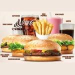 Burger King Gutscheine Juni/Juli 2019 – z.B. 2 für 1 Gutschein Whopper Jr.