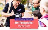 dm Fotografie Werkstatt