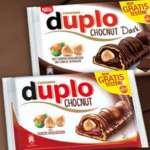Duplo Chocnut gratis testen (ähnlich Kinder Bueno) – Cashback Aktion