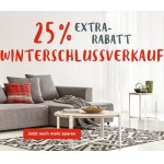 Home24 Winterschlussverkauf