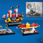 Lego Jubiläums Aktion