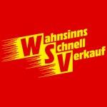 Media Markt Wahnsinns Schnell Verkauf / Winterschlussverkauf (WSV)