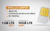 o2 Free S Sim-Only Tarif
