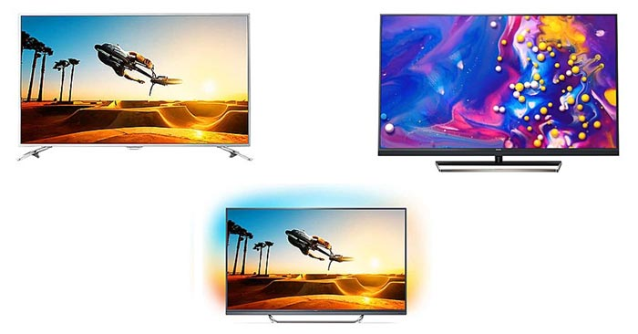 Philips TV Sale