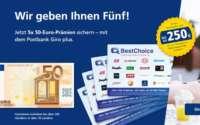 Postbank Giro Plus Girokonto