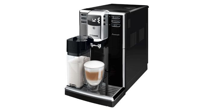 Saeco Incanto HD 8916/01 Kaffeevollautomat