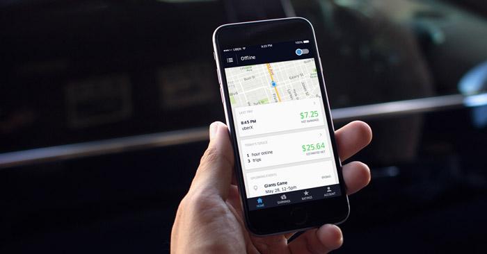 Uber Neukunden Gutschein