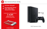 Vodafone RED Internet & Phone DSL 50