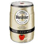 Warsteiner Premium Pilsener Fässchen