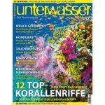 Jahresabo der Zeitschrift Unterwasser für 82,60€ + 80€ BestChoice Gutschein
