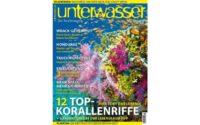 Zeitschrift Unterwasser