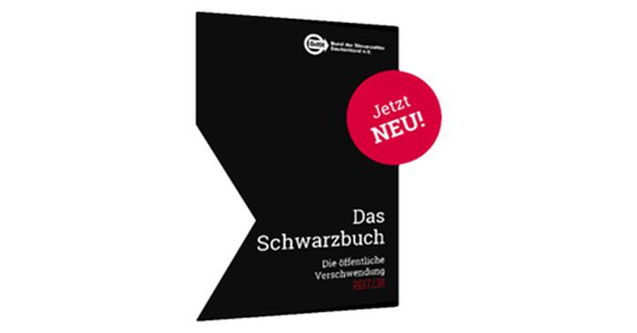 Das Schwarzbuch 2017/2018
