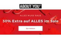 About You Sale