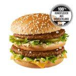 Der große McDonald's Oster Countdown 2019: 32 Gutscheine