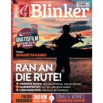 Anglerzeitschrift Blinker