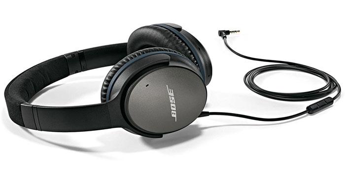 Bose QuietComfort 25 Noise-Canelling Kopfhörer