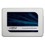 Crucial MX300 SSD Festplatte