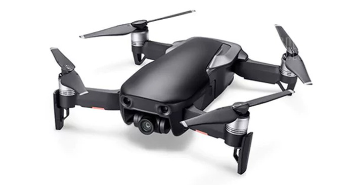 DJI Mavic Air Drohne