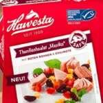 Hawesta Thunfisch gratis testen – Cashback Aktion