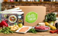 HelloFresh Kochbox Gutschein