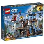 LEGO City 60174 Bergpolizei