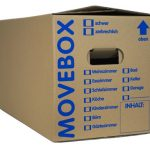 Movebox Umzugskartons