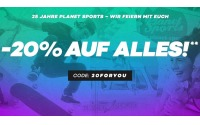 Planet Sports Outlet Sale