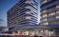 Radisson Blu Hotel Swinemünde