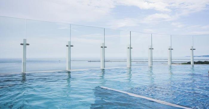 Radisson Blu Hotel Swinemünde Pool