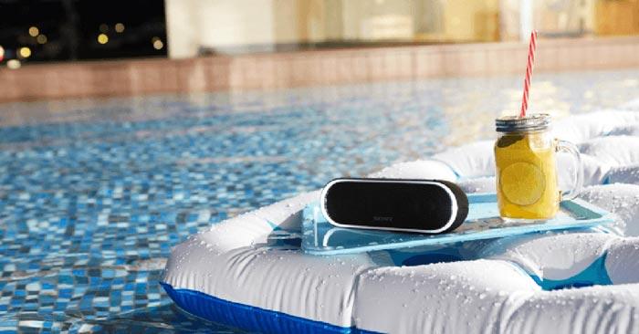 Sony SRS-XB 20 Bluetooth Lautsprecher