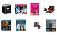 Amazon DVDs oder Blu-rays mit 75€ Rabatt