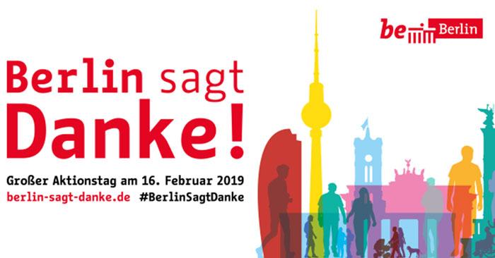 Berlin Sagt Danke Kostenloser Eintritt In Museen Etc 16