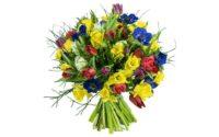 Blumenstrauß XXL