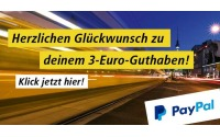 BVG Gutschein