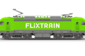FlixTrain Tickets