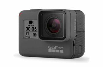 GoPro Hero 6 Black Actioncam