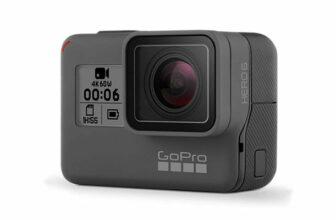 GoPro Hero 6 Black Actioncam
