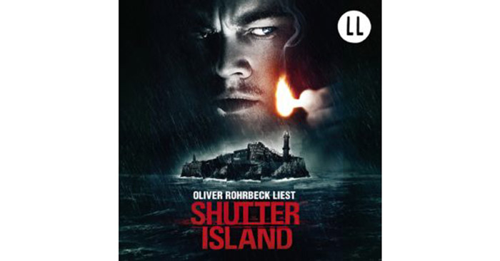 Hörbuch Shutter Island kostenlos
