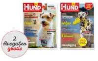 """Zeitschrift """"Der Hund"""""""