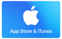 PayPal & iTunes Aktion
