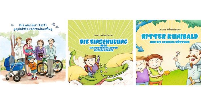 Kinderbücher zum Thema Gesundheit gratis