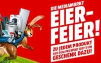 Media Markt Eier-Feier