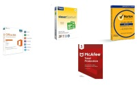 Microsoft Office 365 Home Bundles