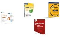 Microsoft Office 365 Home Bundles
