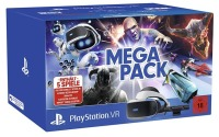 Playstation VR Bundle Mega Pack
