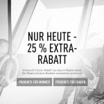 Reebok Sale + Extra-Rabatt