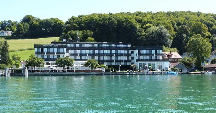 Seehotel Leoni am Starnberger See