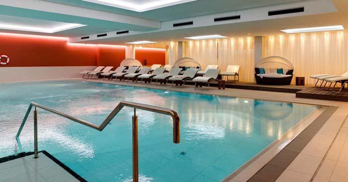 SEETELHOTEL Pool